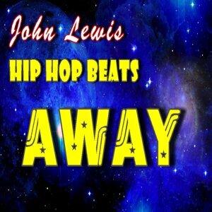 John Lewis (約翰 路易斯)