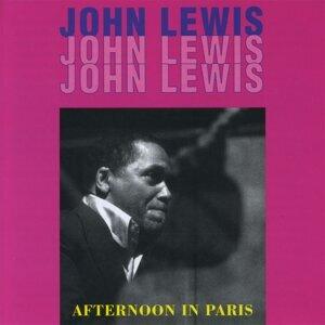 John Lewis (約翰 路易斯) 歌手頭像