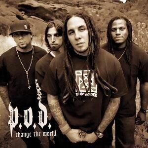 P.O.D. (花錢找死樂團) 歌手頭像