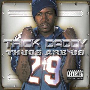 Trick Daddy (詭計老爹) 歌手頭像