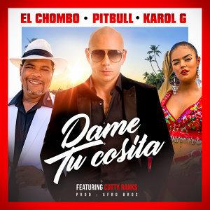 Pitbull, El Chombo, Karol G Artist photo
