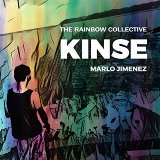 Marlo Jimenez, The Rainbow Collective