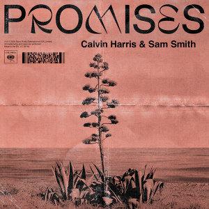 Calvin Harris, Sam Smith Artist photo