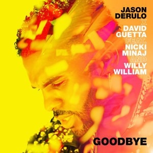 Jason Derulo x David Guetta Artist photo