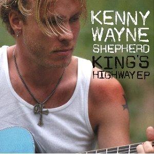 Kenny Wayne Shepherd 歌手頭像