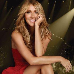 Celine Dion (席琳狄翁)