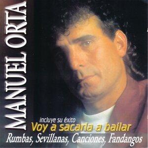 Manuel Orta 歌手頭像