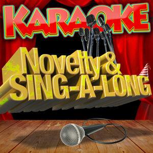 D T Karaoke 歌手頭像