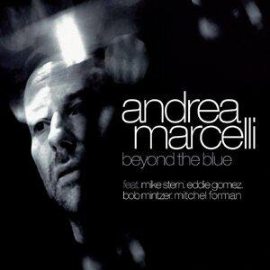Andrea Marcelli 歌手頭像