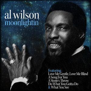Al Wilson 歌手頭像