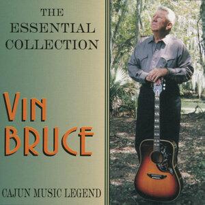 Vin Bruce 歌手頭像