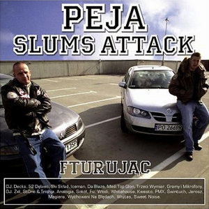 Peja Slums Attack 歌手頭像