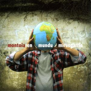 Xabier Montoia 歌手頭像