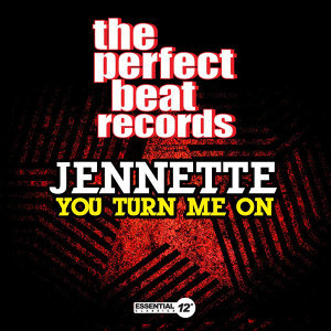 Jennette 歌手頭像