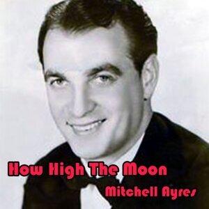 Mitchell Ayres 歌手頭像