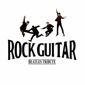Rock Guitar Beatles Tribute 歌手頭像