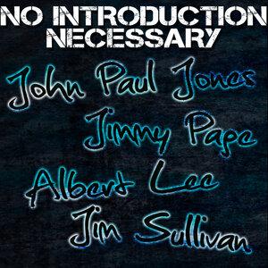 John Paul Jones | Jimmy Page | Albet Lee | Jim Sullivan 歌手頭像