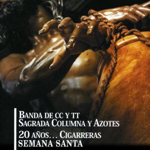 Banda de Cornetas y Tambores Sagrada Columna y Azotes 歌手頭像