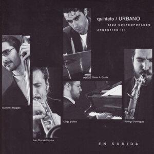 Quinteto Urbano 歌手頭像