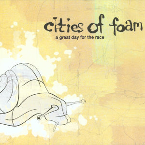 Cities Of Foam