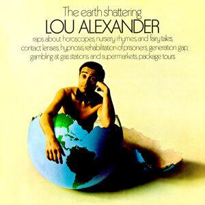 Lou Alexander 歌手頭像