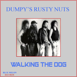 Dumpy's Rusty Nuts (DRN) 歌手頭像