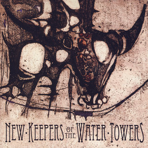 New Keepers of the Water Towers 歌手頭像