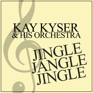 Kay Kyser & His Orchestra 歌手頭像