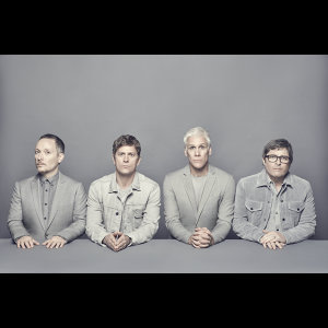 Matchbox Twenty Artist photo