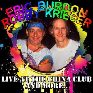 Eric Burdon | Robby Krieger 歌手頭像