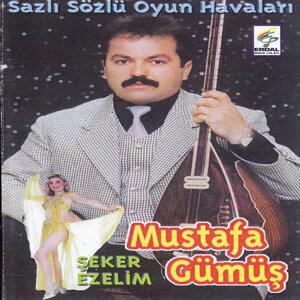 Mustafa Gümüş 歌手頭像
