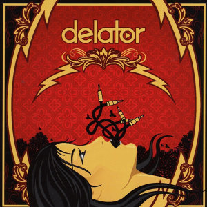 Delator 歌手頭像