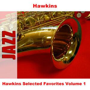 Hawkins 歌手頭像