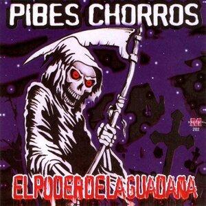 Pibes Chorros 歌手頭像