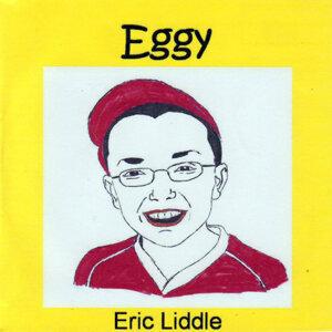 Eric Liddle