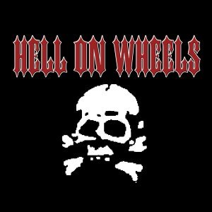 Hell On Wheels 歌手頭像