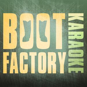 Boot Factory Karaoke 歌手頭像