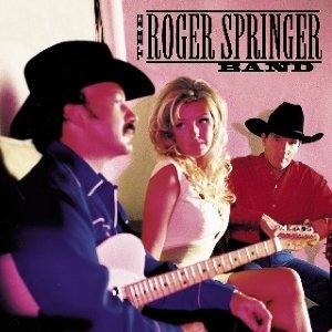 The Roger Springer Band 歌手頭像