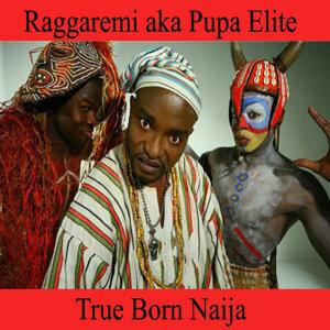 Raggaremi Pupa Elite 歌手頭像