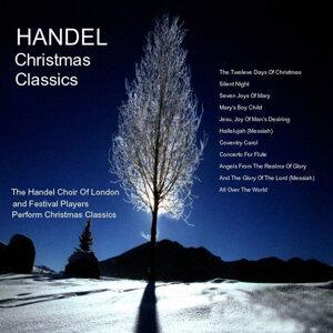 The Handel Choir of London 歌手頭像