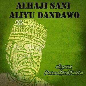Alhaji Sanni Aliyu Dandawo 歌手頭像