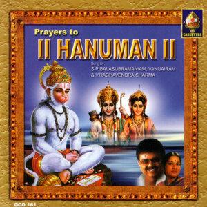 S.P. Balasubramaniam, Vani Jayaram,V.Raghavendra Sharma 歌手頭像