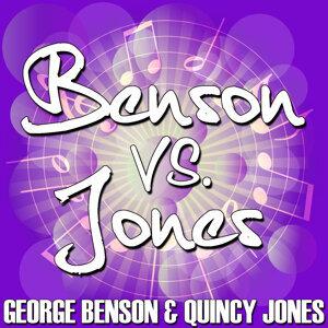 George Benson | Quincy Jones 歌手頭像