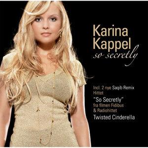 Karina Kappel 歌手頭像