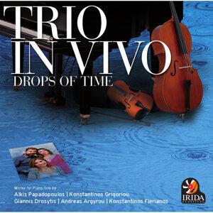 Trio In Vivo 歌手頭像