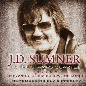 J.D. Sumner & The Stamps Quartet 歌手頭像