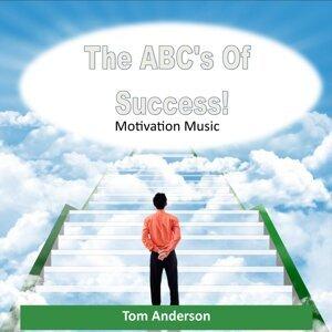 Tom Anderson 歌手頭像
