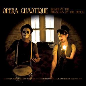 Opera Chaotique 歌手頭像