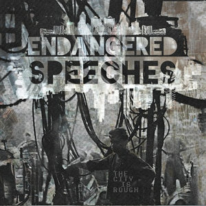 Endangered Speeches 歌手頭像