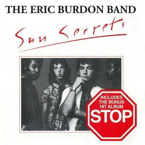 The Eric Burdon Band 歌手頭像
